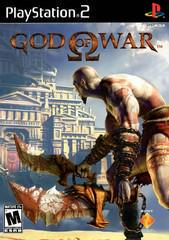 God of War Playstation 2 Prices