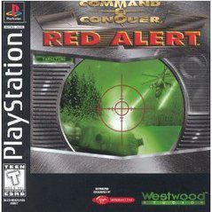 Command and Conquer Red Alert Playstation Prices