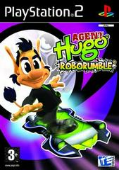 Agent Hugo: Roborumble PAL Playstation 2 Prices