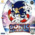 Sonic Adventure | Sega Dreamcast
