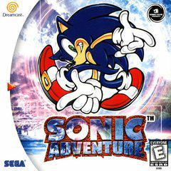 Sonic Adventure Sega Dreamcast Prices