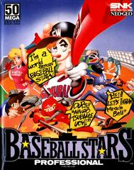 Baseball Stars Professional Neo Geo AES Prices