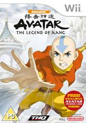 Avatar: The Legend of Aang PAL Wii Prices