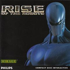 Rise of the Robots CD-i Prices