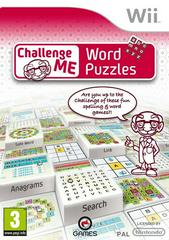Challenge Me: Word Puzzles PAL Wii Prices