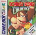 Donkey Kong Country | PAL GameBoy Color