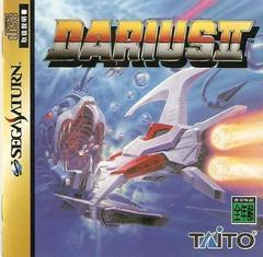 Darius II JP Sega Saturn Prices