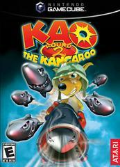 Kao the Kangaroo Round 2 Gamecube Prices