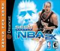 NBA 2K [Sega All Stars] | Sega Dreamcast