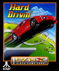 Hard Drivin' Atari Lynx Prices