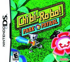 Chibi-Robo Park Patrol Nintendo DS Prices