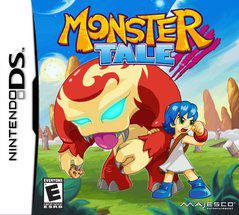 Monster Tale Nintendo DS Prices