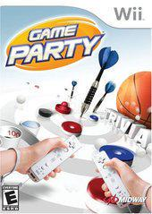 Game Party Wii Prices
