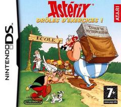 Asterix Brain Trainer PAL Nintendo DS Prices