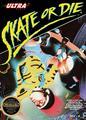 Skate or Die | NES