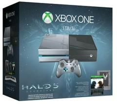 Xbox One Console - Halo 5 Guardians Limited Edition Xbox One Prices
