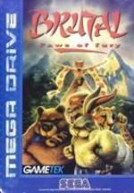 Brutal: Paws of Fury PAL Sega Mega Drive Prices