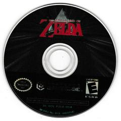 Game Disc | Zelda Collector's Edition Gamecube