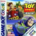Toy Story Racer | PAL GameBoy Color