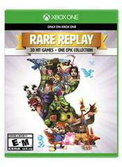 Rare Replay Xbox One Prices