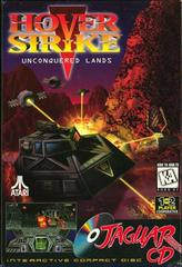 Hover Strike: Unconquered Lands (CD) Jaguar Prices