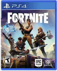 Fortnite Playstation 4 Prices