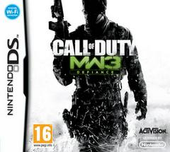 Call of Duty Modern Warfare 3 PAL Nintendo DS Prices