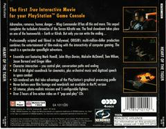 Wing Commander Iii Heart Of The Tiger Prices Playstation Compare