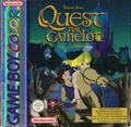 Quest for Camelot | PAL GameBoy Color