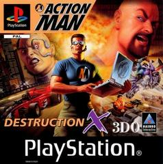 Action Man Destruction X PAL Playstation Prices