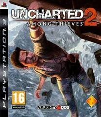 Uncharted 2: Among Thieves PAL Playstation 3 Prices