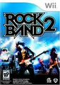Rock Band 2 | Wii