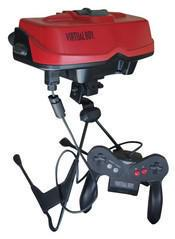 Virtual Boy System Virtual Boy Prices