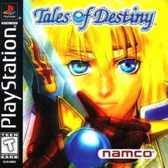 Tales of Destiny Playstation Prices