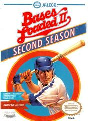 Bases Loaded 2 Second Season NES Prices
