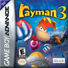 Rayman 3 GameBoy Advance Prices