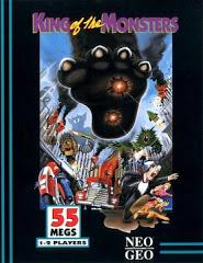 King of the Monsters Neo Geo AES Prices