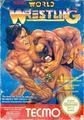 Tecmo World Wrestling | PAL NES