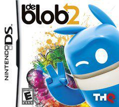 De Blob 2 Nintendo DS Prices