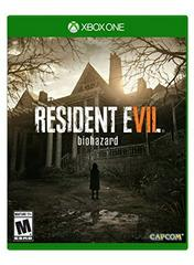 Resident Evil 7 Biohazard Xbox One Prices
