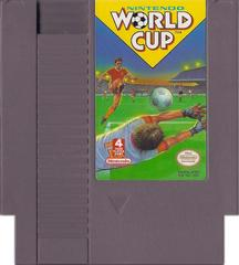 Cartridge | Nintendo World Cup NES