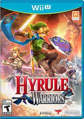 Hyrule Warriors Wii U Prices
