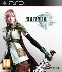 Final Fantasy XIII PAL Playstation 3 Prices