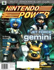 [Volume 124] Jet Force Gemini Nintendo Power Prices
