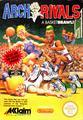 Arch Rivals | PAL NES