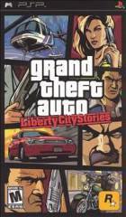 Grand Theft Auto Liberty City Stories PSP Prices