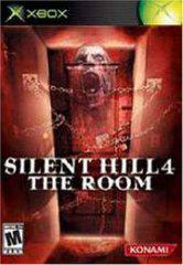 Silent Hill 4: The Room Xbox Prices