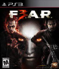 F.E.A.R. 3 Playstation 3 Prices