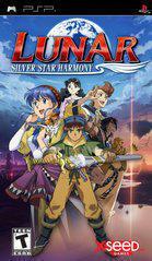 Lunar: Silver Star Harmony PSP Prices