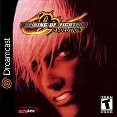 The King of Fighters Evolution Sega Dreamcast Prices